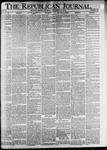 The Republican Journal: Vol. 86, No. 49 - December 03,1914