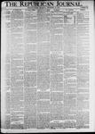 The Republican Journal: Vol. 86, No. 50 - December 10,1914