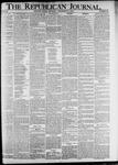 The Republican Journal: Vol. 86, No. 53 - December 31,1914