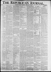The Republican Journal Vol. 87, No. 5 - February 04,1915