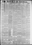 The Republican Journal Vol. 87, No. 6 - February 11,1915