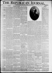 The Republican Journal Vol. 87, No. 8 - February 25,1915