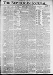 The Republican Journal Vol. 87, No. 10 - March 11,1915