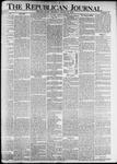 The Republican Journal Vol. 87, No. 11 - March 18,1915