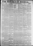 The Republican Journal Vol. 87, No. 12 - March 25,1915