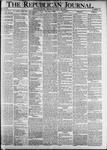 The Republican Journal Vol. 87, No. 16 - April 22,1915