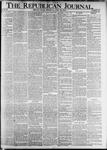 The Republican Journal Vol. 87, No. 17 - April 29,1915