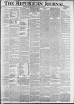 The Republican Journal Vol. 87, No. 18 - May 06,1915