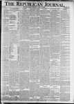 The Republican Journal Vol. 87, No. 19 - May 13,1915