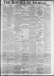 The Republican Journal Vol. 87, No. 21 - May 27,1915
