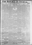 The Republican Journal Vol. 87, No. 22 - June 03,1915