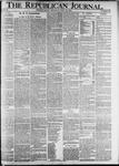 The Republican Journal Vol. 87, No. 23 - June 10,1915