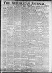 The Republican Journal Vol. 87, No. 24 - June 17,1915