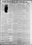 The Republican Journal Vol. 87, No. 26 - July 01,1915