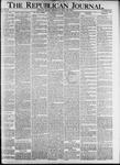 The Republican Journal Vol. 87, No. 30 - July 29,1915