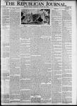 The Republican Journal Vol. 87, No. 34 - August 26,1915