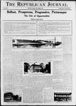 The Republican Journal Vol. 87, No. 35 - September 02,1915
