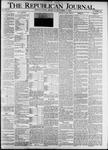 The Republican Journal Vol. 87, No. 36 - September 09,1915
