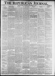 The Republican Journal Vol. 87, No. 37 - September 16,1915