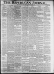 The Republican Journal Vol. 87, No. 38 - September 23,1915
