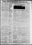 The Republican Journal Vol. 87, No. 39 - September 30,1915