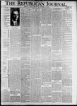 The Republican Journal Vol. 87, No. 40 - October 07,1915