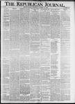 The Republican Journal Vol. 87, No. 41 - October 14,1915