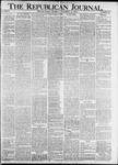 The Republican Journal Vol. 87, No. 45 - November 11,1915