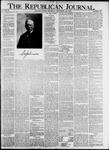 The Republican Journal Vol. 87, No. 47 - November 25,1915