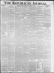 The Republican Journal Vol. 87, No. 49 - December 09,1915