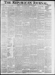 The Republican Journal Vol. 87, No. 50 - December 16,1915