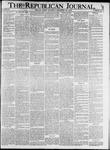 The Republican Journal Vol. 87, No. 52 - December 30,1915
