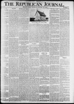 The Republican Journal: Vol. 89, No. 3 - January 18,1917