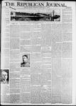 The Republican Journal: Vol. 89, No. 5 - February 01,1917
