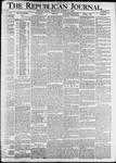 The Republican Journal: Vol. 89, No. 11 - March 15,1917