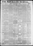 The Republican Journal: Vol. 89, No. 12 - March 22,1917