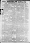 The Republican Journal: Vol. 89, No. 13 - March 29,1917