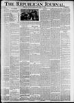 The Republican Journal: Vol. 89, No. 14 - April 05,1917