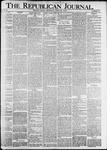 The Republican Journal: Vol. 89, No. 17 - April 26,1917