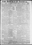 The Republican Journal: Vol. 89, No. 19 - May 10,1917