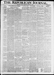 The Republican Journal: Vol. 89, No. 21 - May 24,1917