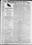 The Republican Journal: Vol. 89, No. 22 - May 31,1917