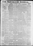 The Republican Journal: Vol. 89, No. 23 - June 07,1917