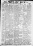 The Republican Journal: Vol. 89, No. 24 - June 14,1917