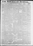 The Republican Journal: Vol. 89, No. 25 - June 21,1917