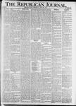 The Republican Journal: Vol. 89, No. 26 - June 28,1917