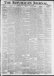 The Republican Journal: Vol. 89, No. 28 - July 12,1917