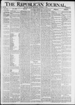 The Republican Journal: Vol. 89, No. 31 - August 02,1917