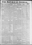 The Republican Journal: Vol. 89, No. 33 - August 16,1917