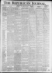 The Republican Journal: Vol. 89, No. 34 - August 23,1917